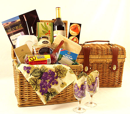 celebration gift baskets send the best of the northwest 11
