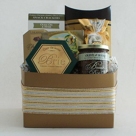#19B Gourmet Greetings Gift Box