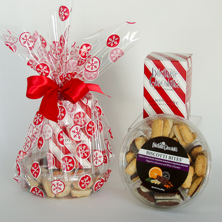 Holiday #P Holiday Chocolates and Cookies