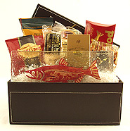 #3 The Pacific Northwest Gourmet Gift Basket