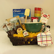 #43 The Grand Northwest Breakfast Gift Basket
