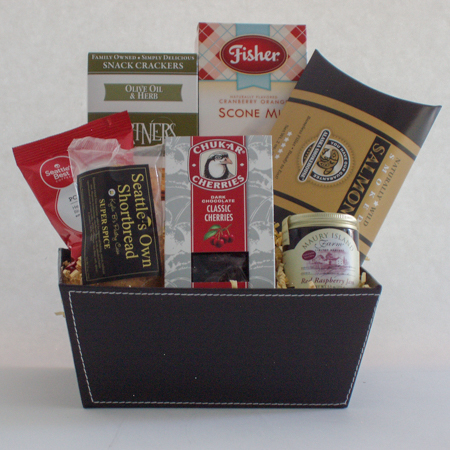 #9 Northwest Bounty Gift Basket