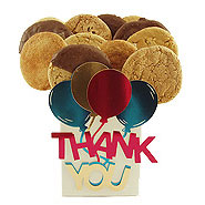 "#93 ""Thank You"" Gourmet Cookie Gift Box"