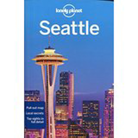 "Add the book, ""Seattle Guide"""