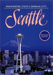 "Add the Seattle DVD ""Washington State's Emerald City Seattle"""