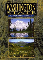 "Add the Washington DVD, ""Washington State A Scenic Tour"""