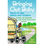 """Add the book, """"Bringing Out Baby"""""""
