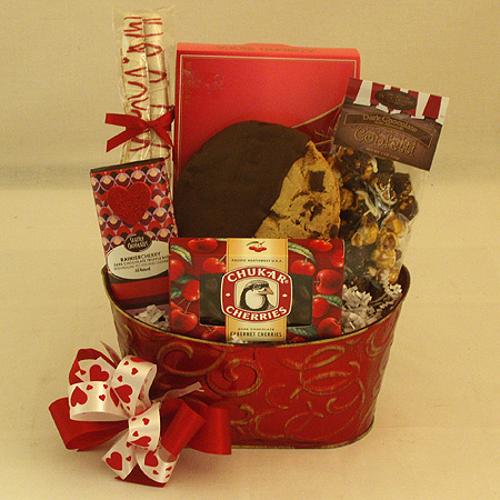 #V2 Sweet Treats for your Sweetie
